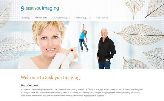 Siskiyou Imaging