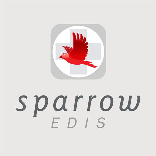 Sparrow EDIS